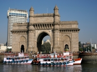 Aurangabad to Mumbai Weekend Tour and travel