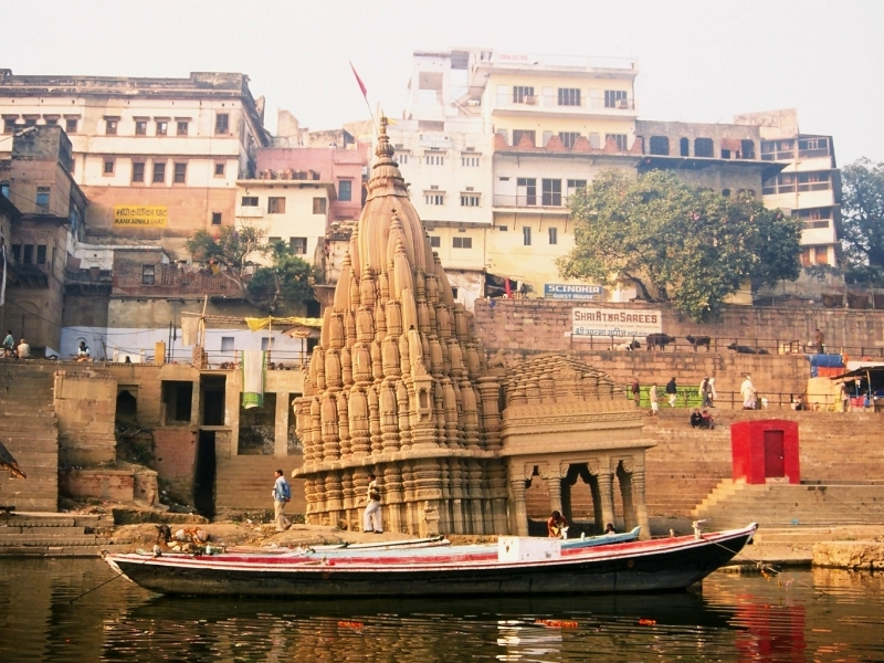 Holi Ganges Tours