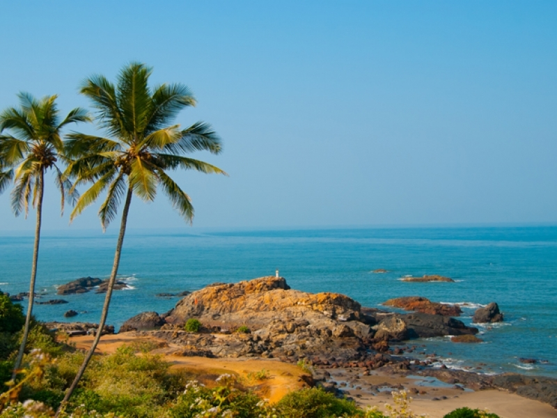 Goa Vacation Packages ideas