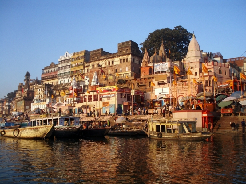 Varansi Tour and Travel