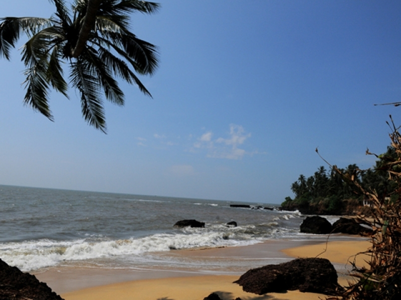 Kerela Beach Tour