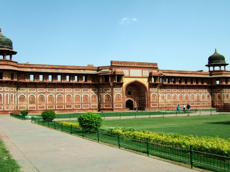 Agra Tour and Travel Package