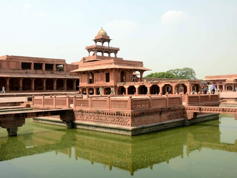 vrindavan-with-agra