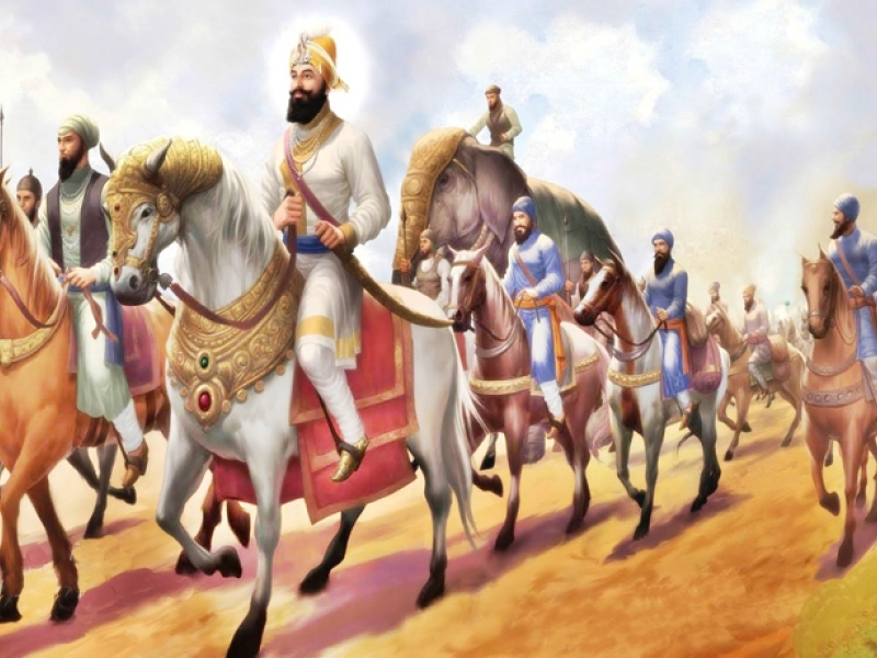 seeking-the-sikh-guru-tour