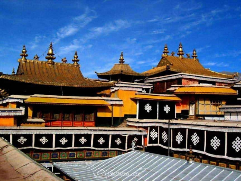 tibet tour and travel