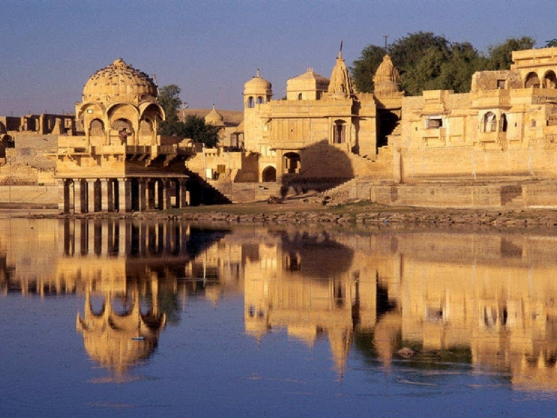 grand india tour package