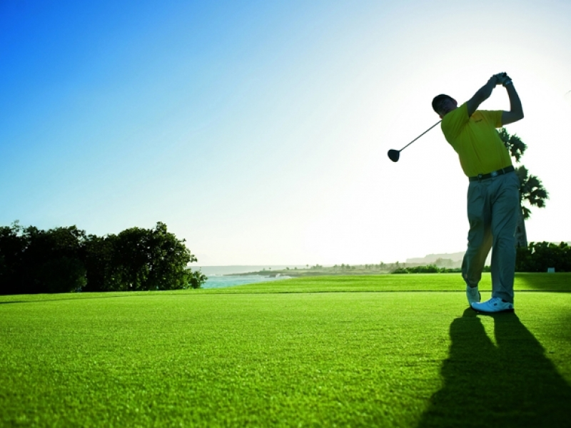 india golf tour package
