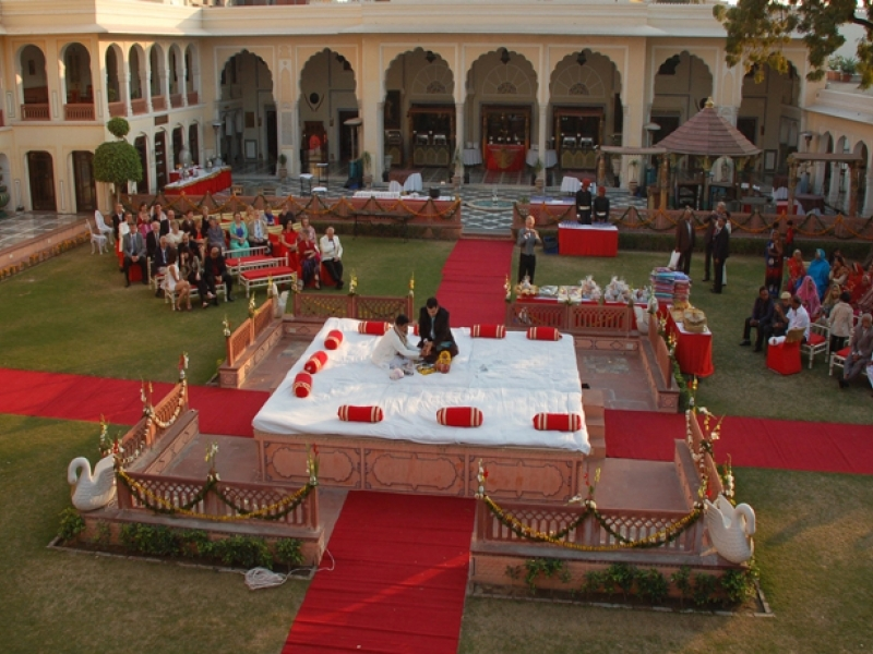 maharaja-wedding-india