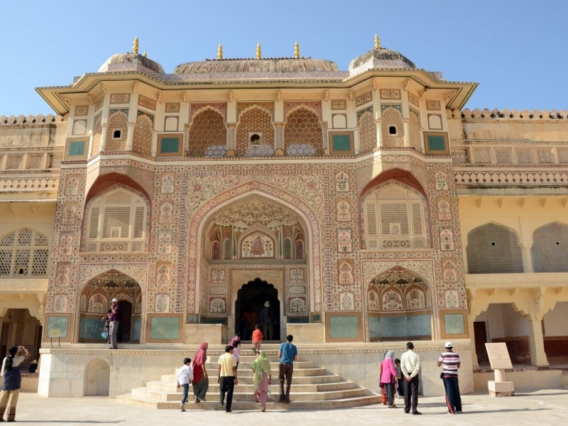 jaipur-agra-packages