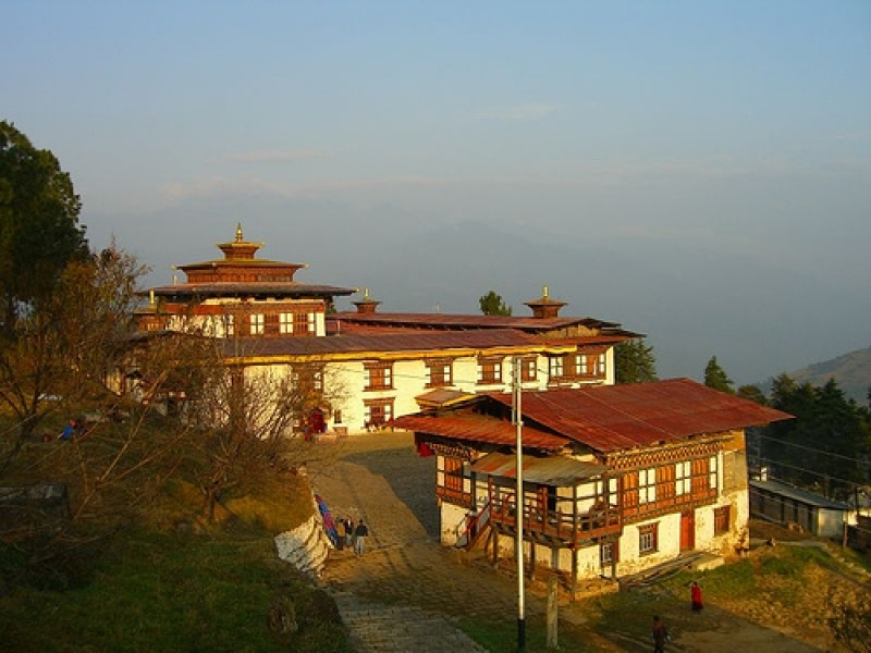 Eastern Bhutan holiday