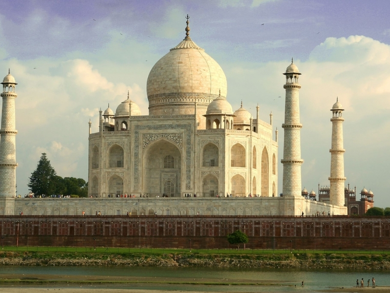Agra tour and travel