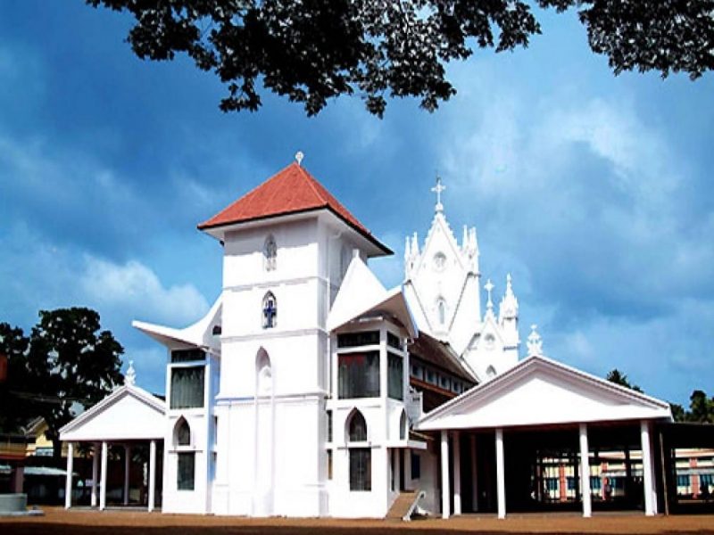 Kerala Orthodox Syrian Christian Holy Land Tours